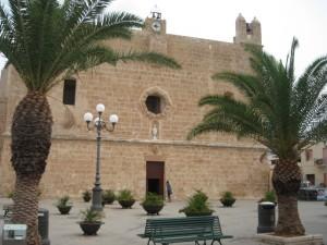 Un nuovo porto per San Vito Lo Capo