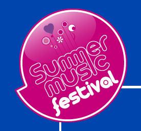 2011 Summer Music Festival