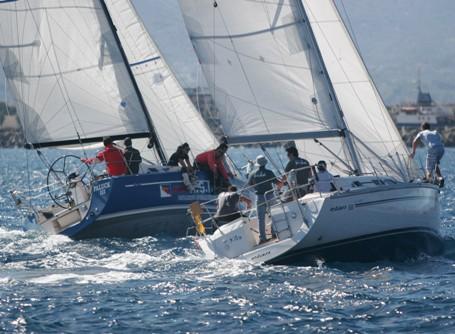 Favignana: La regata delle Tonnare