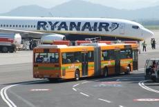 L'aeroporto di Trapani primo al mondo per crescita pax