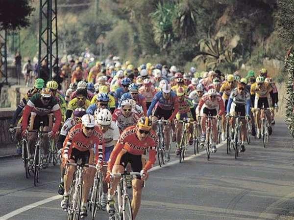 Domenica prossima la pedalata Palermo-Erice