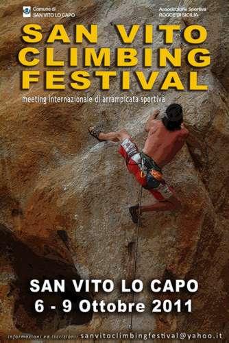 San Vito Climbing Festival 2011