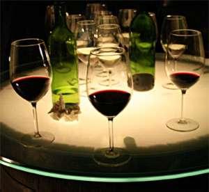 Wine Tour Marsala 2011