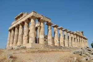 Tutela e studio dei beni archeologici A Selinunte il convegno internazionale