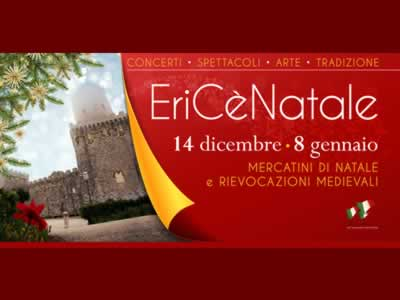 Musical first of the Year in Erice