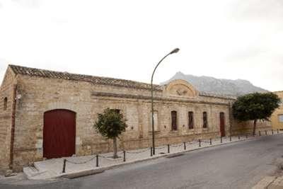 Valderice, Molino Excelsior diventera' Museo del Gusto