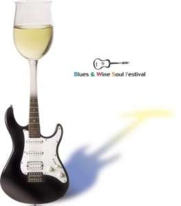 Blues e Wine Soul Festival