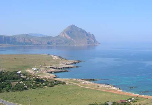 Trapani, low cost province