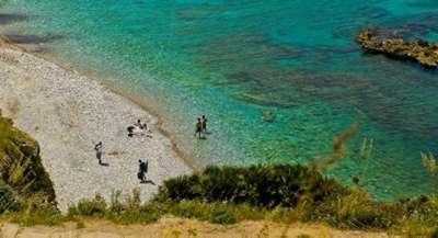 Most beautiful beaches, San Vito Lo Capo in Sicily