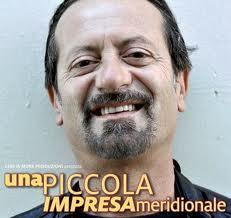 Rocco Papaleo will make his new movie on Egadi Islands