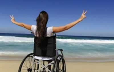 Turism for disabled in province of Trapani