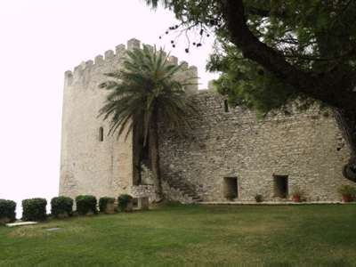 Erice, spring events