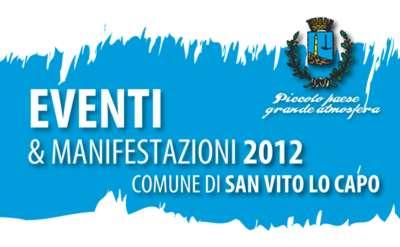 San Vito presenta una stagione ricca di eventi