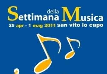 Music Week in San Vito lo Capo