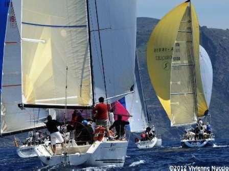 Egadi Sailing Week, dall'1 al 3 giugno si regata a Favignana