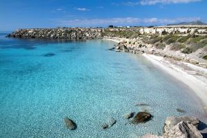 Favignana island queen of responsible tourism
