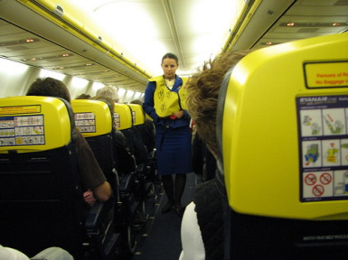 Airports: Ryanair new connection Ancona-Trapani
