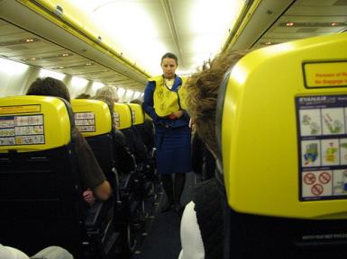 Aeroporti: nuovo collegamento Ryanair Ancona-Trapani