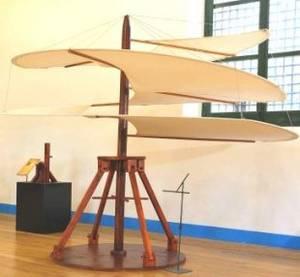 Il genio di Leonardo a Trapani dopo aver fatto il giro del mondo