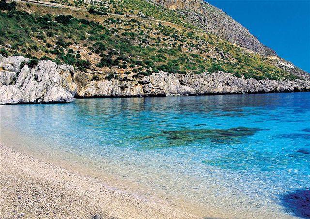Paradisi di Sicilia per valorizzare lo Zingaro