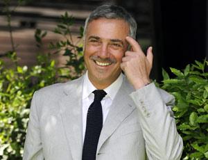 Massimo Ghini a Favignana