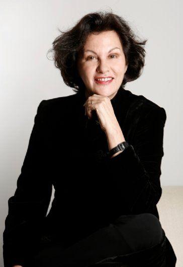 Premio Venere d Argento a Monique Veaute