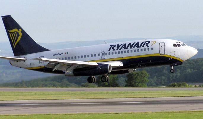 Aeroporto Trapani: traffico cresciuto 80% nel 2009