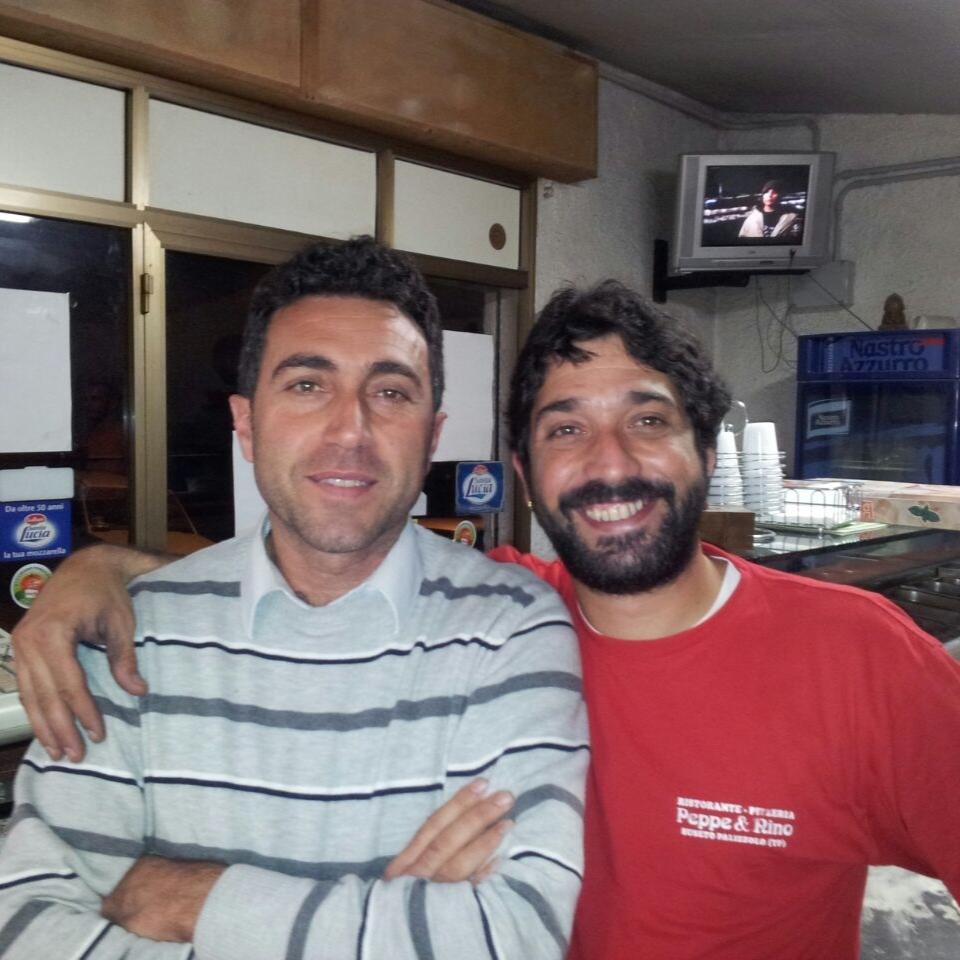 Peppe e Nino  Via G. Fileccia, 14 - 91012 Buseto Palizzolo (TP)