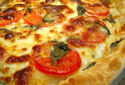 Pizzeria Amici Mieitrapani