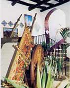 La Pentolaccia  Via G.F. Guarnotti, 17  91016 Erice (TP)
