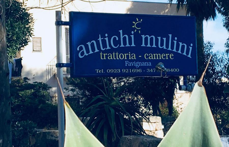 AffittacamereAntichi Mulinifavignana