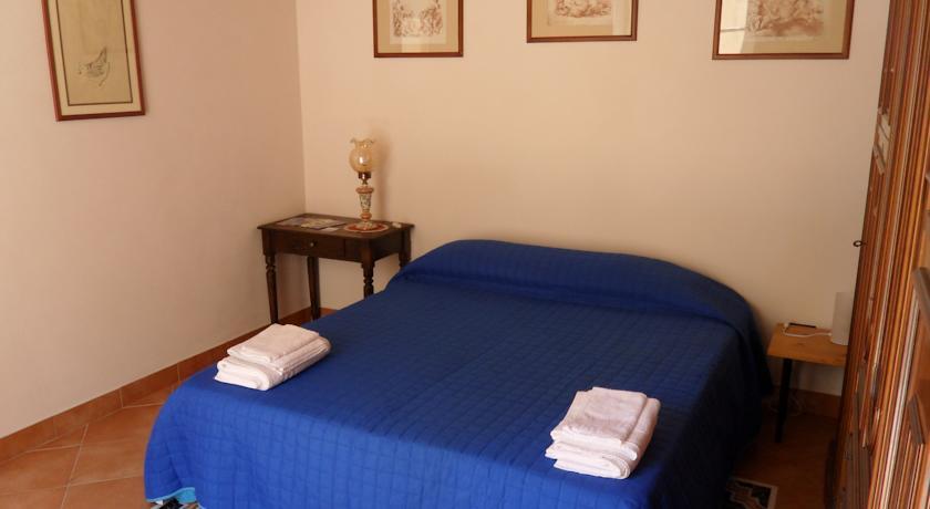 RoomDimora Tipicamarsala