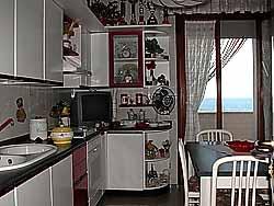 AffittacamereMarettimo Estate