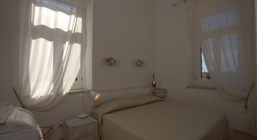 RoomSignora Filippamarettimo