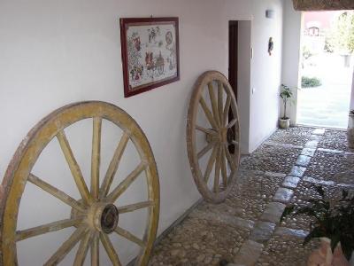 AgriturismoBaglio Cantello