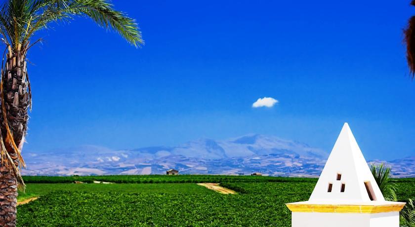 AgritourismBaglio Donna Francamarsala