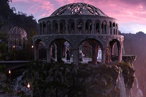 AgriturismoLa Casa di Elrond