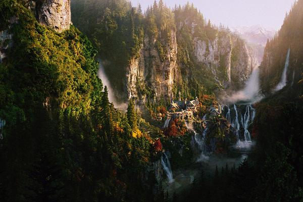 La Casa di Elrond - Agriturismo
