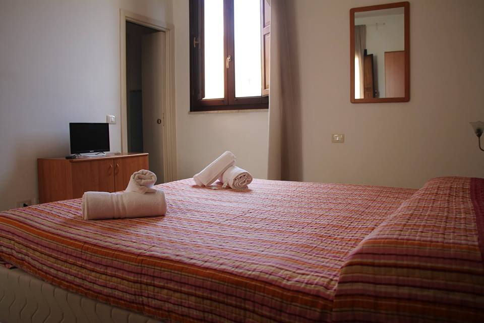 Apartment Angelo Apartments trapani