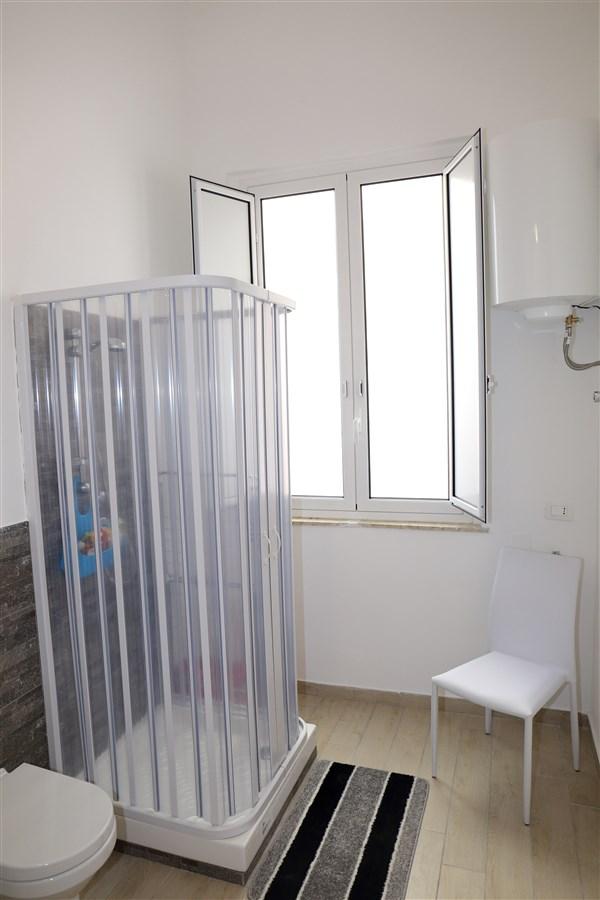 Appartamenti - Via Riccardo Passaneto 43 - 91100 Trapani