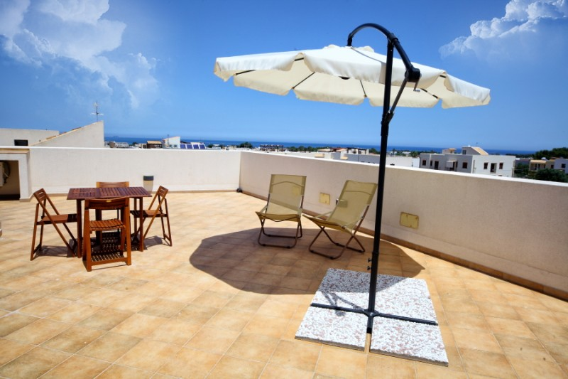 Appartamenti - Via La Piana - 91010 San Vito Lo Capo