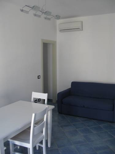 AppartamentiCasa Venere