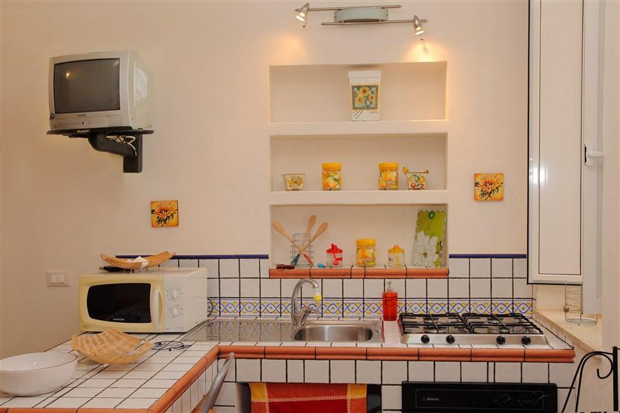 Casa del Sole  Via Vespri, 120 - 91100 Trapani