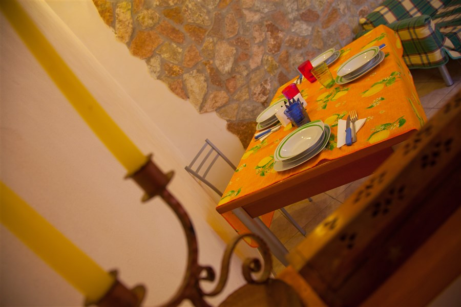 Casa del Sole - Appartamenti