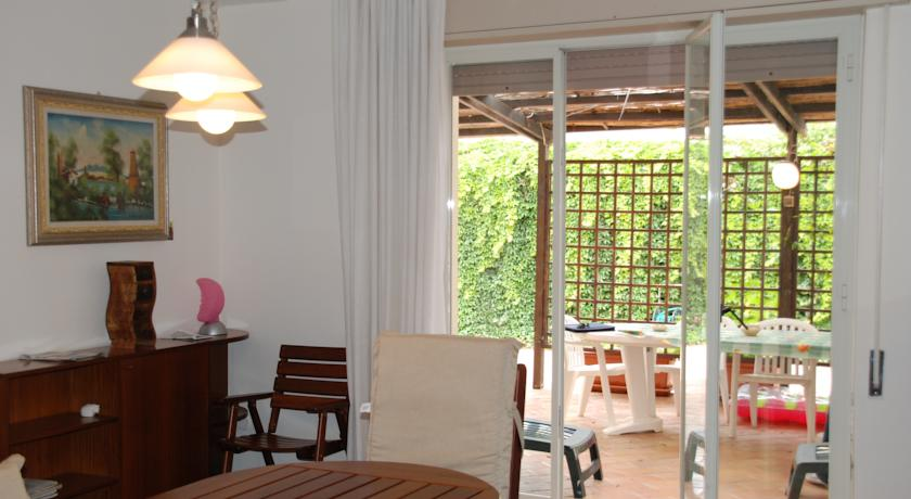 Casa dell´Aquilone  Via Arimondi 8 - 91010 San Vito Lo Capo