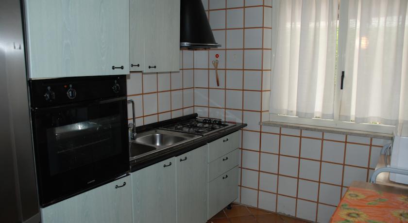 Appartamenti - Via Arimondi 8 - 91010 San Vito Lo Capo