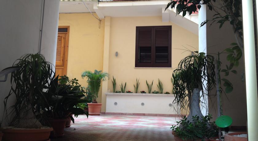 AppartamentiDimora San Matteo