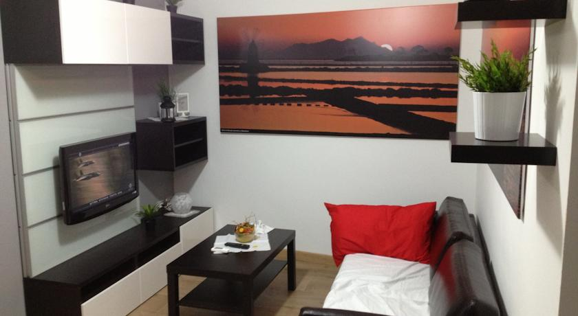 ApartmentDimora San Matteomarsala