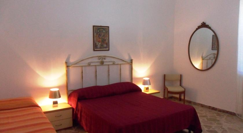 Apartment Guest House san vito lo capo
