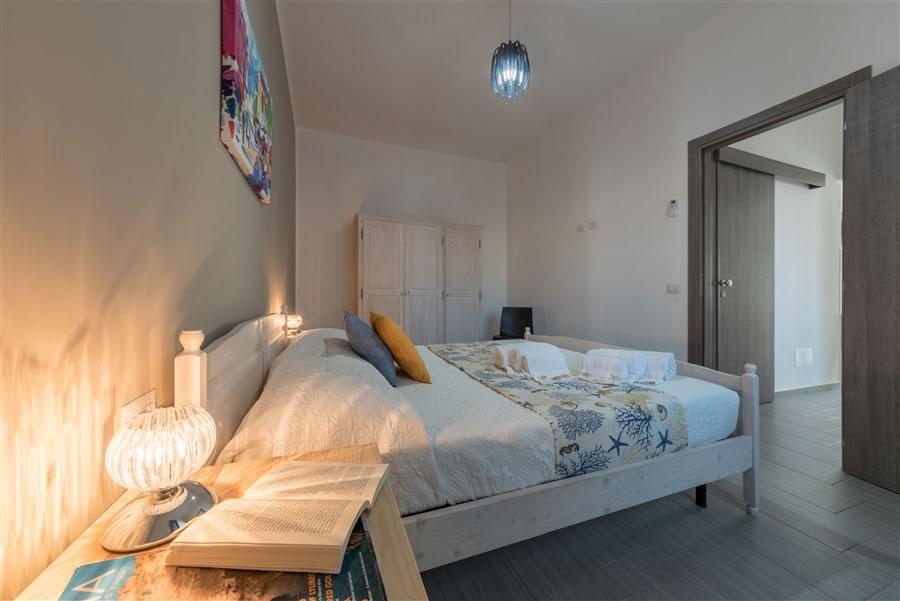 Appartamenti a sanvito